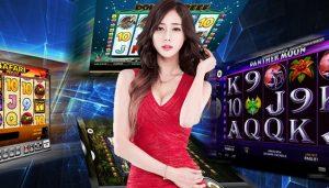 Datangkan Dana Nyata Permainan Slot Online