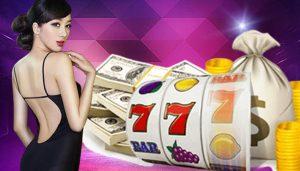 Syarat Untuk Dapat Mainkan Judi Slot Online